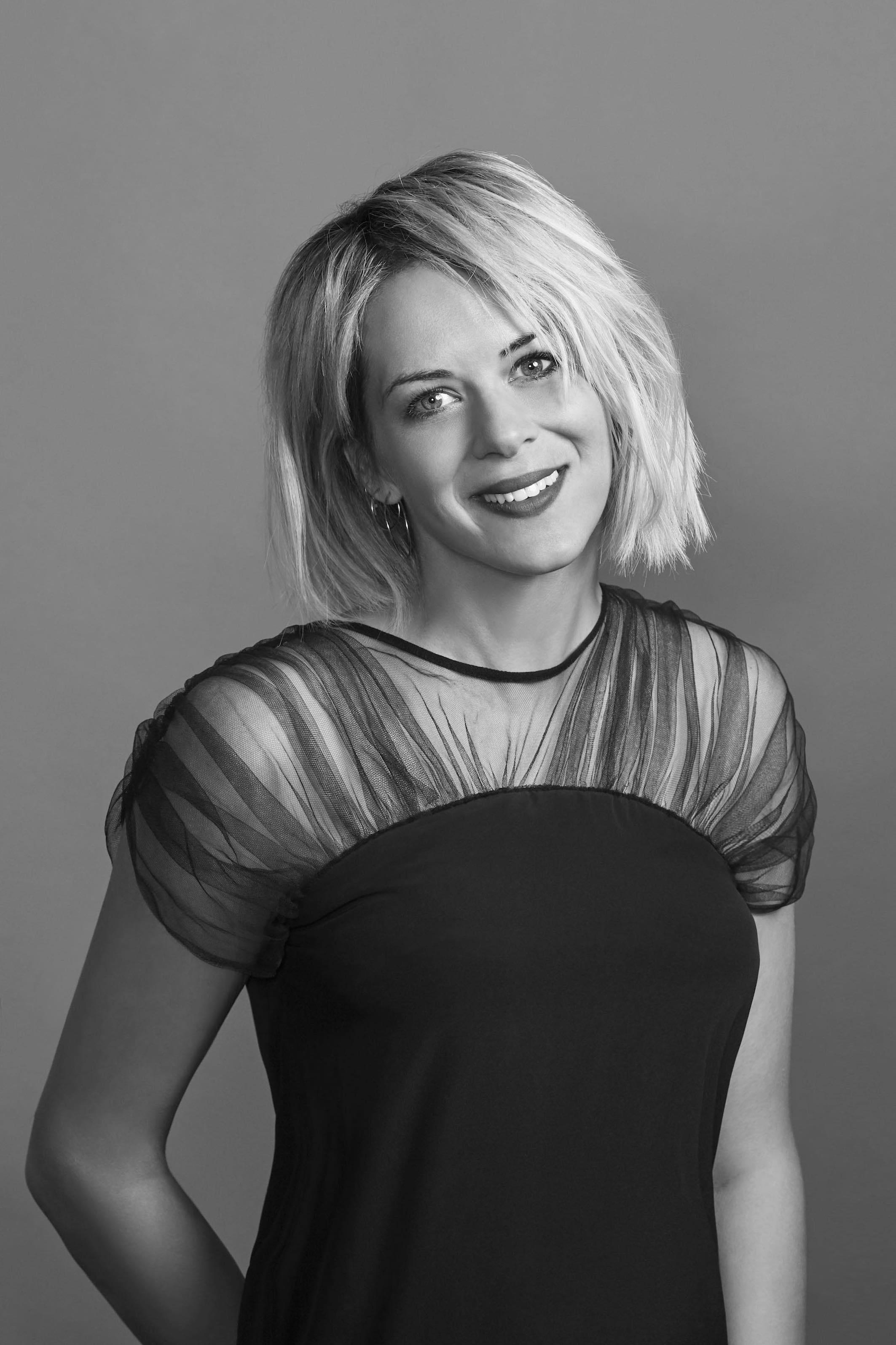 Kate Reid australia